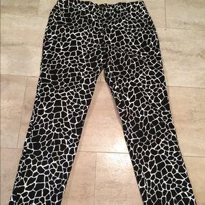 Like new Dana Buchman pants!